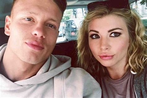 tattoo of us alex and olivia love island s alex bowen takes us on a close up tour of