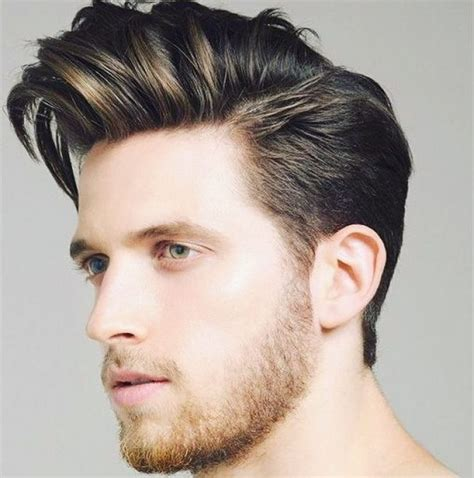 best hair style for 30 year old man 60 gorgeous side swept hairstyles neat sexy 2018
