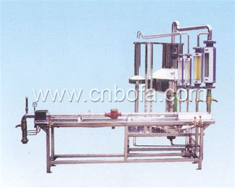 water meter test bench china water meter test bench one meter testing type