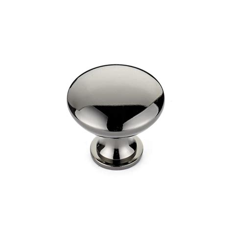 Richelieu Pulls And Knobs by Richelieu Hardware And Modern 1 1 8 In Black