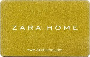 Gift Card Zara Online - gift card zara home gold card zara home united kingdom zara col gb zara 001 02