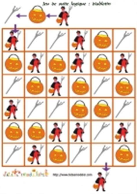 jeu gratuits pour enfant jeux de suite logique