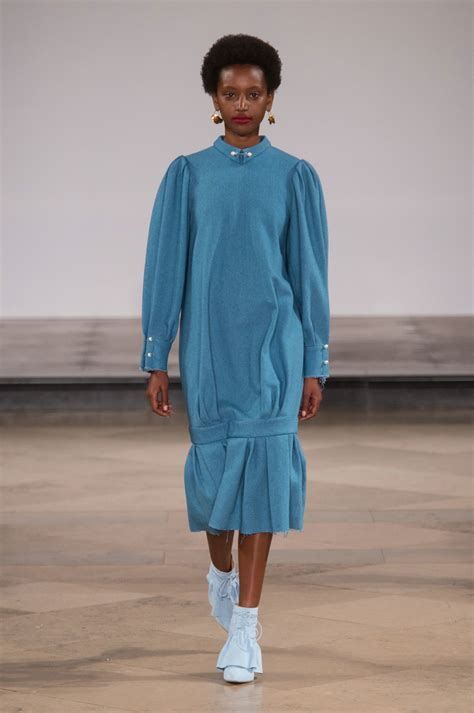 mother of pearl l mother of pearl at london fashion week spring 2017 livingly