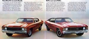 phscollectorcarworld 1972 quot heavy chevy quot chevelle