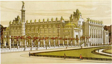 palace design architektenwettbewerb wikiwand