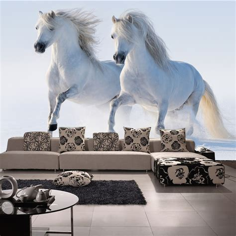 removable wall murals for cheap peenmedia com horse wall murals cheap peenmedia com