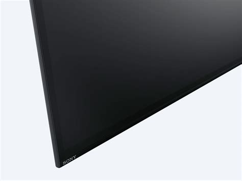 Colour Oled From Sony by Sony Bravia A1e Oled Tv Imboldn