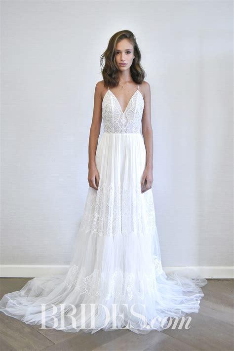 Wedding Dress 2018 by Flora Bridal Wedding Dress Collection 2018 Brides