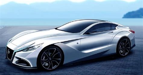 2020 Nissan Z35 Review by 2019 Nissan 400z Is 370z S Successor With 475hp Nissan