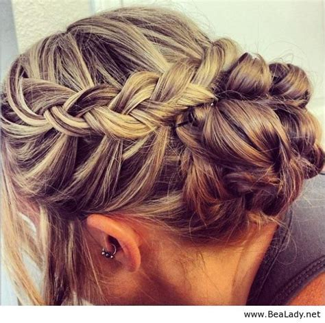 braided pinup hairstyles 222 best possible bridesmaid hairdos images on pinterest