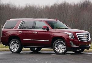 Hybrid Cadillac Escalade 2018 Cadillac Escalade Hybrid Fuel Efficiency Interior