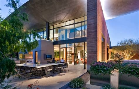 modern home design las vegas multimillion modern dream home in las vegas architecture