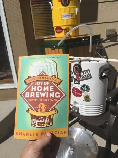 lessons learned my year in home brewing