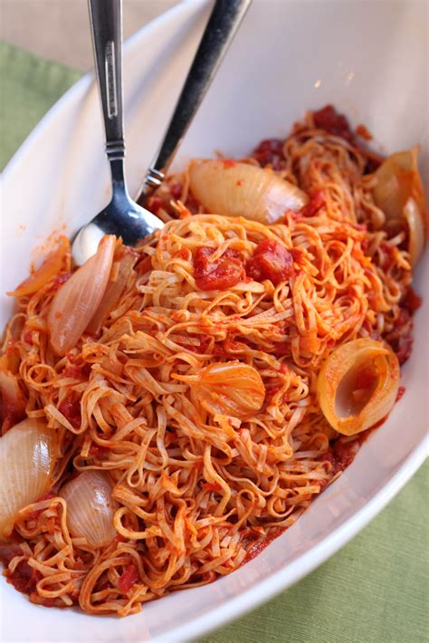 tomato pasta recipe butter onion and tomato pasta sauce baked new england