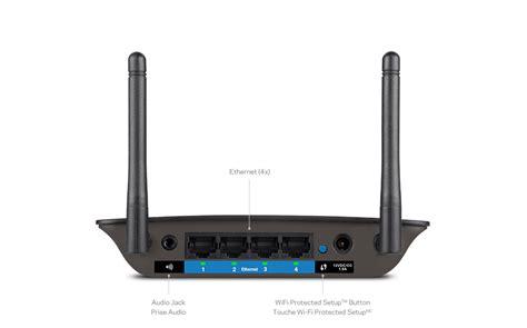 Wifi Extender Linksys linksys re6500 ac1200 dual band wireless range extender