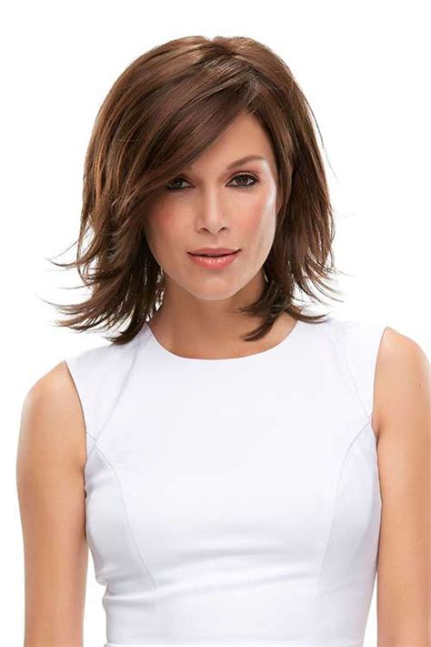 hair cut in front really popular 20 bob haircuts for round face shape bob