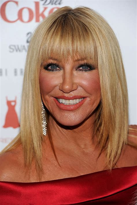 latest suzanne somers hairstyle suzanne somers photos the heart truth s red dress