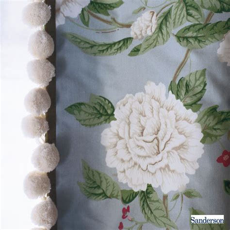 bobble trim for curtains bobble trim curtain finish by anagram interiors