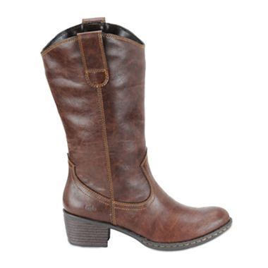 jcpenney cowboy boots 29 best images about clothes on flat shoes