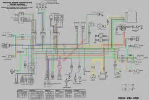 Honda Valkyrie Wiring Diagram Honda St Wiring Diagram - Wiring diagram honda valkyrie