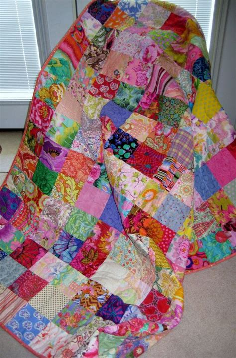 How To Make A Patchwork Throw - 21 best images about throw blankets on pewter