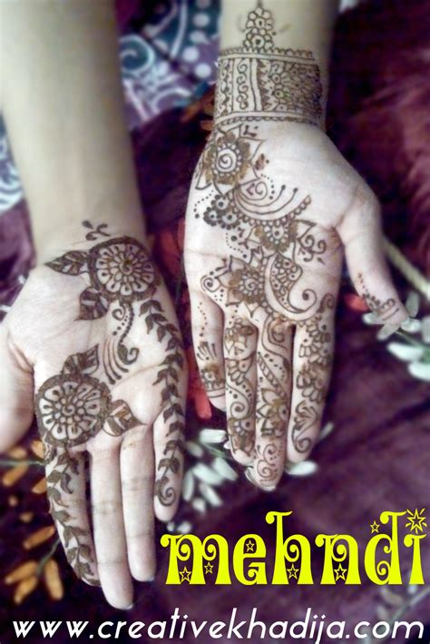 where can i get henna tattoos done beautiful mehndi designs for eid day creativecollections
