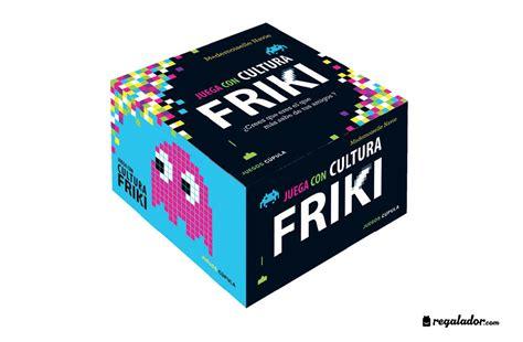 juego preguntas cultura el juego de mesa sobre cultura friki en regalador