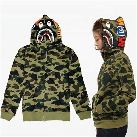 Aape Jaket Sweater Polos Harajuku harajuku brand bape clothing for camouflage hoodies jacket sweatshirts fleece