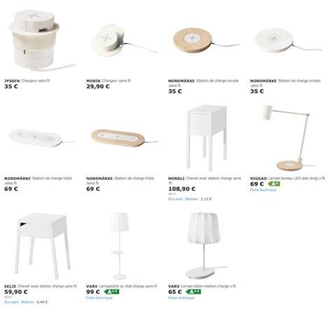 Le De Chevet Sans Fil 2773 by Stunning Le Petit Mobilier Ikea Compatible Avec Ces Coques