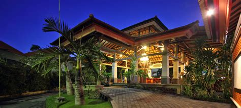 hotel cottage adi dharma hotel and cottages legian bali hotel in legian