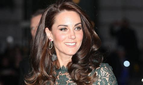 duchess of cambridge kate middleton stuns in floor length