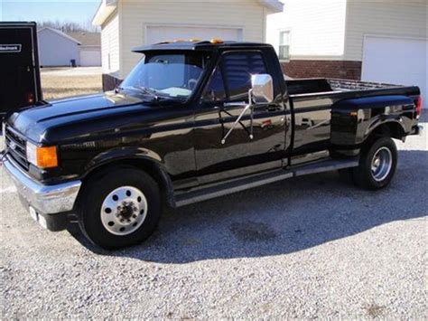 1988 ford f350 1988 ford f350 information and photos momentcar