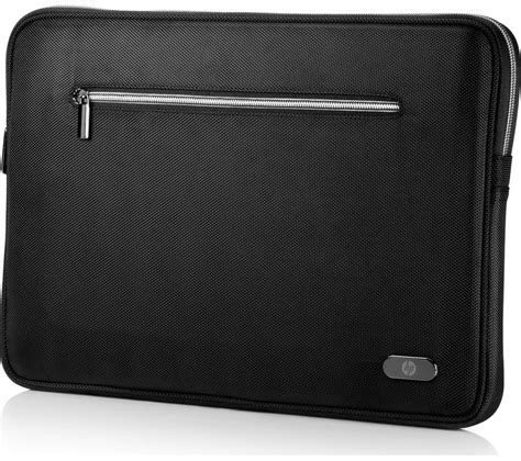 Accesoris Hp 6 buy hp 15 6 quot ultrabook sleeve black free delivery currys
