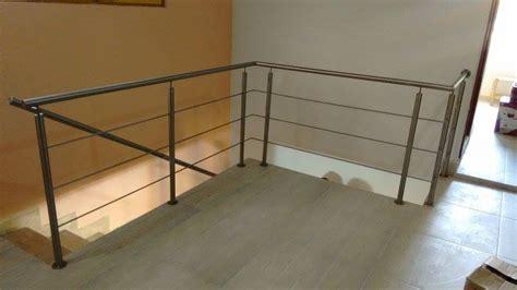 imagenes de barandales minimalistas barandal de acero inoxidable para interior 1 750 00 en