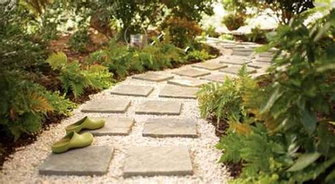 12 ideas for creating the perfect path landscaping ideas 18 diy garden path ideas
