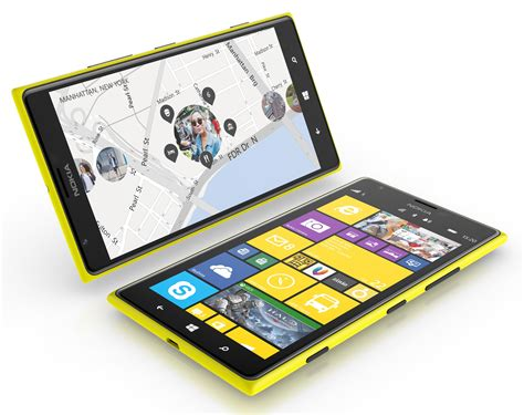 Microsoft Lumia Tablet nokia sizes its lumia lineup with the 1520 phablet