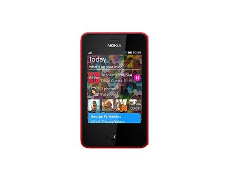 Hp Nokia Asha 501 mobile phones in india mobile phone review cell