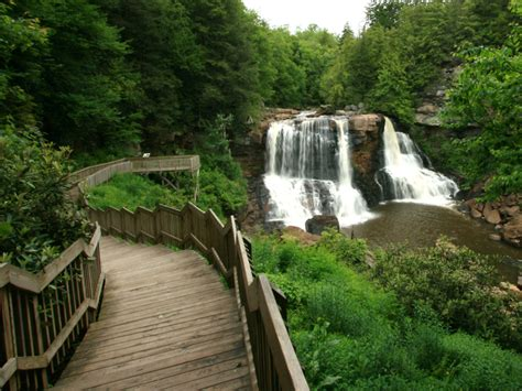 Blackwater River Cabins blackwater falls state park a west virginia park located near elkins