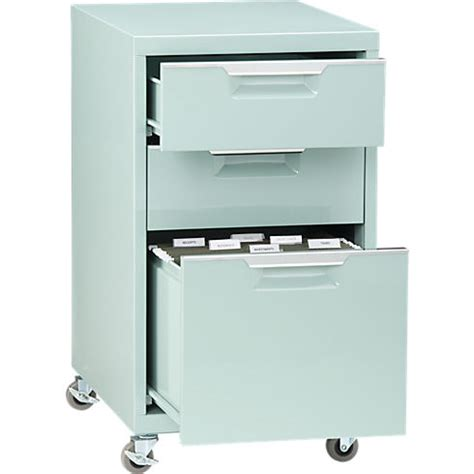 Stylish Filing Cabinet by Tidy Desk Tidy Mind Apartment Apothecary