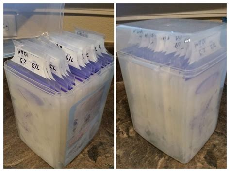 flour storage ideas 17 best ideas about flour storage container on pinterest