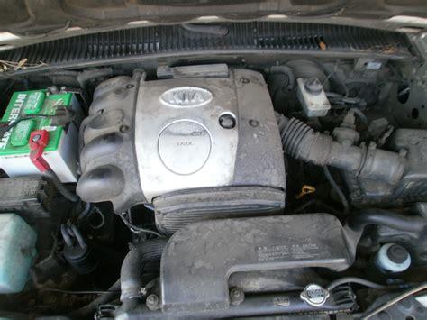 2002 Kia Engine 2002 Kia Sportage Other Pictures Cargurus
