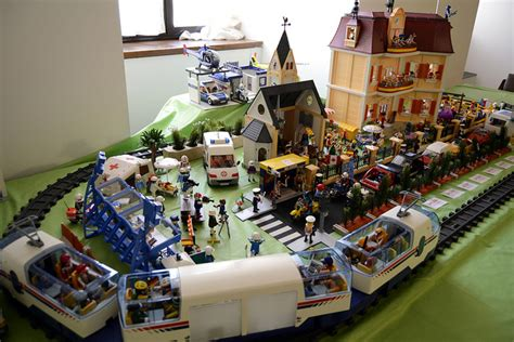 sale playmobil why playmobil and lego make garage sale buys