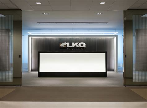 Lkq Corporate Office by Lkq Corporation On Behance