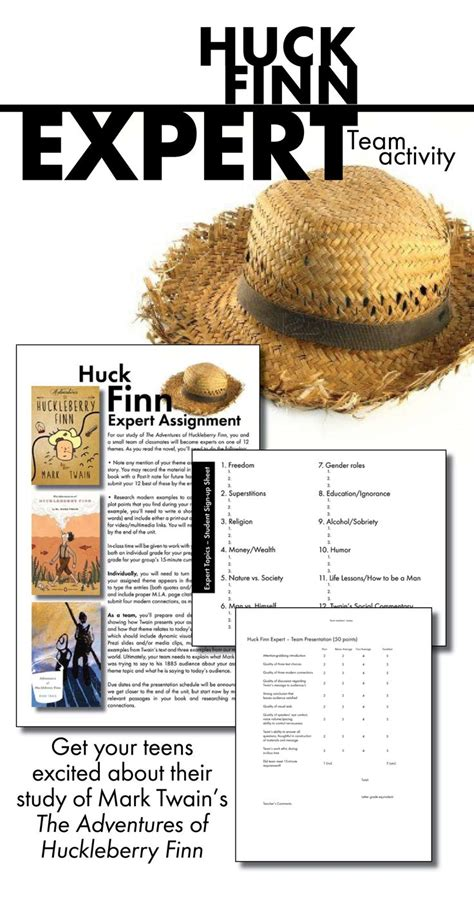 themes in huckleberry finn yahoo best 25 huckleberry finn ideas on pinterest adventures