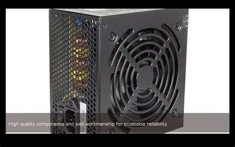 Psu Aerocool 600w Vx 600 Most Valued Power Original aerocool 650w vx 650 power supply atx 12v v2 3 120mm fan high end secc with black