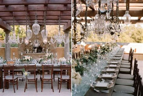 zspmed of wedding chandeliers stunning on small home