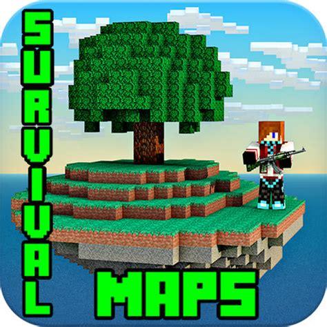 survival maps for minecraft pe survival maps for minecraft pe pocket edition par mi ne