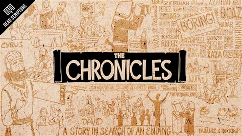 year one chronicles of the one book 1 books read scripture chronicles