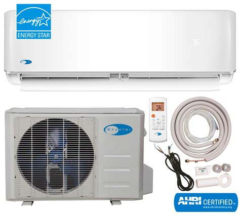 freyaldenhoven heating and cooling products ductless systems four msfs 012h11522 01es whynter energystar mini split inverter ductless air conditioner system
