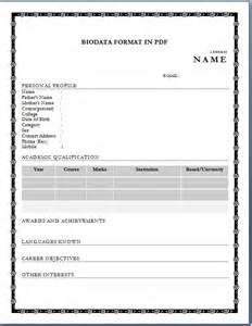 download professional resume